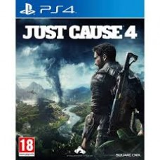 Just Cause 4 D1 Edition