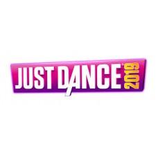 —PO/DP— Just Dance 2019