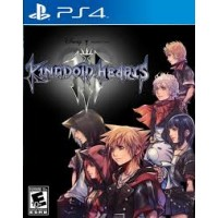 Kingdom Hearts III ( 599 ) Special Price
