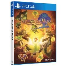 —PO/DP— Legend of Mana (Juni 24, 2021)