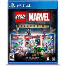 Lego Marvel Collection (Marvel SH 1 & 2, Marvel Avenger)