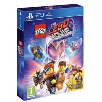 Lego Movie 2 +Bonus Lego Star-Struck Emmet