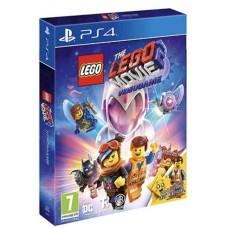 Lego Movie 2 +Bonus Lego Star-Struck Emmet