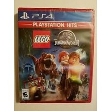 LEGO Jurassic World PS Hits