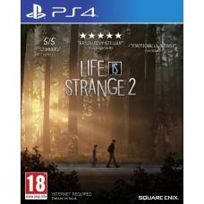 Life is Strange 2 (internet req)