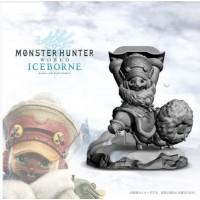 —PO/DP— Monster Hunter Iceborne Master Edition +Controller Holder +Steelcase (Sept 06, 2019)