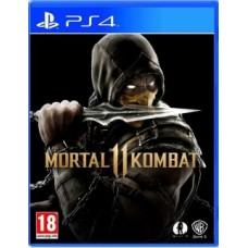 —PO/DP— Mortal Kombat 11 Premium Edition (April 23, 2019)