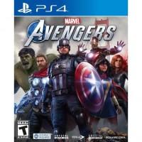 --PO/DP-- Marvel Avengers DAY-1 Edition +DLC (September 04, 2020)