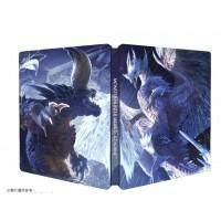 Monster Hunter Iceborne Steelcase