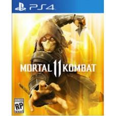 —PO— Mortal Kombat 11 (April 23, 2019)
