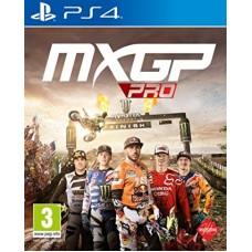 —PO/DP— MXGP Pro The Official Motocross Videogame (June 29, 2018)