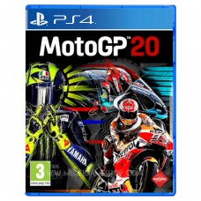 Moto GP 20 +DLC