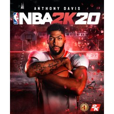 —PO/DP— NBA 2K20 (Sept 06, 2019)