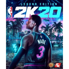 —PO/DP— NBA 2K20 Legend Edition (Sept 06, 2019)