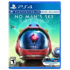 No Man's Sky Beyond (VR Mode included)
