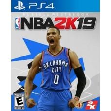 —PO/DP— NBA 2K19 (Sept 11, 2018)