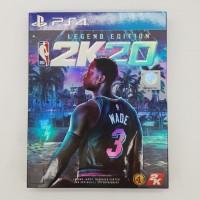 NBA 2K20 Legend Edition