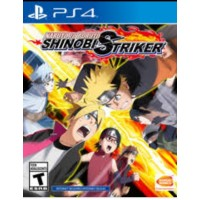 Naruto to Boruto Shinobi Striker (Online)