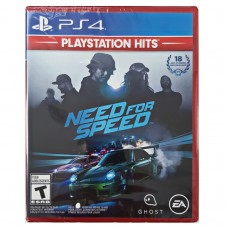 Need For Speed Playstation Hits (Online) (Rally)
