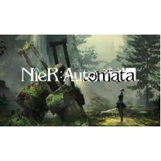 —PO/DP— Nier Automata GOTY (Feb 21, 2019)