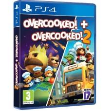 Overcooked!+ Overcooked!2