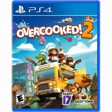—PO/DP— OverCooked 2 (August 7, 2018)
