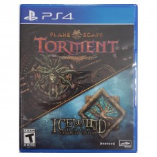Planescape Torment & Icewind Dale Enchanted Edition