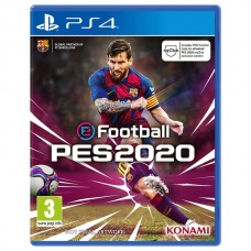 --PO/DP-- PES Pro Evolution Soccer 2020 eFootball (Sept 10, 2019) Region 3 Asia