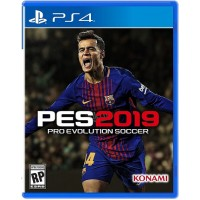 PES Pro Evolution Soccer 2019 ( Special Price ) I Love Soccer