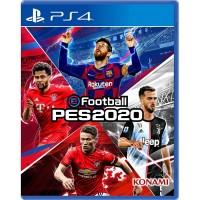 PES Pro Evolution Soccer 2020 eFootball