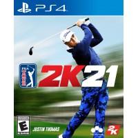 —PO— PGA Tour 2K21 (August 21, 2020)