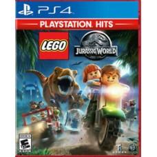 LEGO Jurassic World Playstation Hits