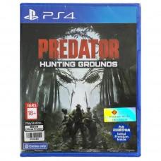 Predator Hunting Grounds (online)