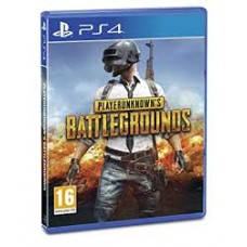 —PO/DP— Player Unknown's Battlegrounds (Online) (Dec 7, 2019)