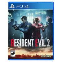Resident Evil 2 + DLC
