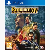 Romance of Three Kingdoms XIV