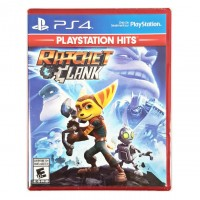 Ratchet & Clank PS-Hits