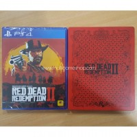 RDR2 Red Dead Redemption 2 +Steelcase