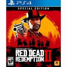 --PO/DP-- Red Dead Redemption 2 Special (October 26, 2018)