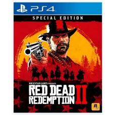Red Dead Redemption 2 Special (Ready)