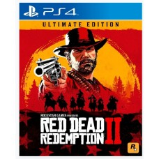 --PO/DP-- Red Dead Redemption 2 Ultimate (October 26, 2018)