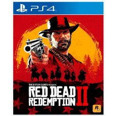 --PO/DP-- Red Dead Redemption 2 (October 26, 2018)