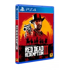 Red Dead Redemption 2 Standard (Ready)