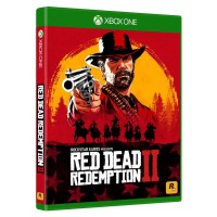RDR2 Red Dead Redemption 2
