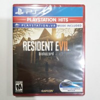 Resident Evil 7 Biohazard PS-Hits