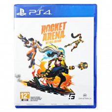Rocket Arena (internet required)