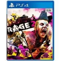 Rage 2 + DLC
