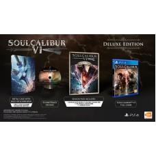 —PO/DP— Soul Calibur VI Deluxe Edition (Oct 19, 2018)