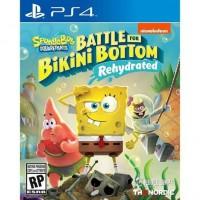--PO2– Spongebob Battle for Bikini Buttom Rehydrated