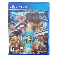 Star Ocean Integrity & Faithlessness D1 Edition